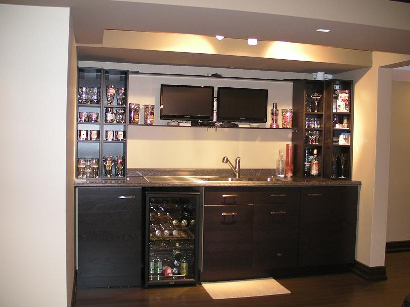 Extraordinary Wall Bar Ideas Photos - Best idea home design .
